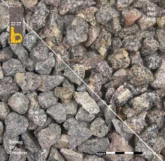 Bronze Granit 16-22
