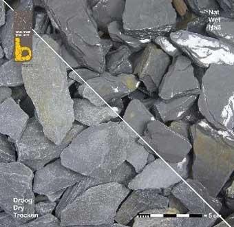 Slate black 30-60