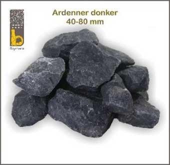 Ardenner Brocken 40-80