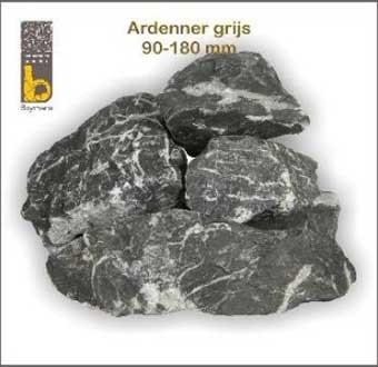 Ardenner grau 90-180
