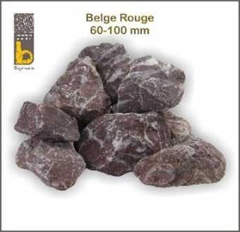 Belge Rouge 60-100